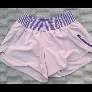 Lululemon athletica shirts size 6 lavender